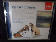 R. Strauss - Also Sprach Zarathustra  -R. Kempe / Staatskapelle Dresden