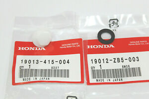 HONDA TAPPO SCARICO ACQUA RADIATORE PER CX500-VF750-CX650-GL500-650