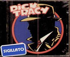 """THE ORIGINAL SOUNDTRACK """" DICK TRACY """" CD SIGILLATO PRIMA EDIZIONE WARNER 1990"""