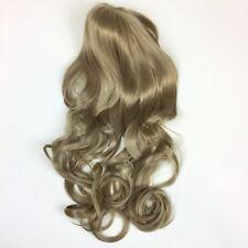 Prettyshop Full Wig Long Hair Light Blonde #16 Cosplay Costume Halloween Unisex