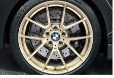 BMW M3 Juego de Ruedas Completas Verano Radios-Y 763M M PERFORMANCE 36112459540