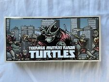 NECA TMNT Mirage The Shredder Foot Clan Set NYCC 2016 (only Foot Soldiers)