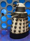 """Doctor Who White Supreme Dalek Paradigm Series 5"""" 2010 Character Options Figure"""