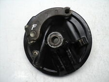 #3255 Honda XL75 XL 75 Front Brake Backing Plate / Panel / Assembly