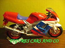 MOTO 1/18 YAMAHA FZR 600 R 1996  MAISTO