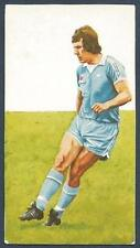 GOLDEN WONDER 1978 SOCCER ALL STARS-#04-MANCHESTER CITY & ENGLAND-JOE ROYLE