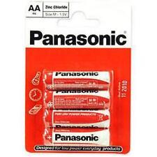 Panasonic AA standard non ricaricabile batteria di Dimensioni x 4