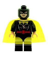 Personalizado diseñado Minifigura-Hourman Rex Tyler superhéroe impreso en piezas de Lego