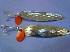 ALL STAINLESS STEEL 3/16 oz. Spoons (3 pieces)