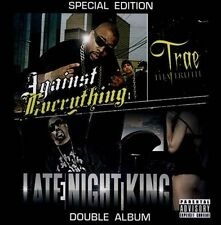 Late Night King / Against Everything, TRAE THA TRUTH, New