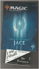 Signature Spellbook JACE (ENGLISH) MTG MAGIC Factory Sealed