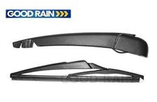 NEW Rear Wiper Arm & Blade Renault MEGANE 2 II Hatchback 2002-2009 WINDSCREEN