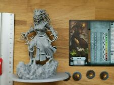 GAIA MINIATURE+CARDS FRANC+ENGL/MYTHIC BATTLES PANTHEON 1.5/G111