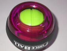 Gyroscope Ball Force Ball Gyro Wrist Ball Arm Exerciser Strengthener 12000 RPM
