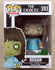 Living Dead Dolls The Exorcist Regan Détecteur de poussières lunaires Exclusive Mezco