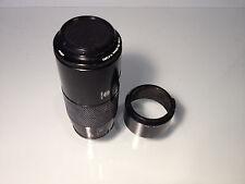 Minolta Maxxum AF Zoom 70-210mm 1:4 (32) Lens Great Condition! Film 35mm JAPAN