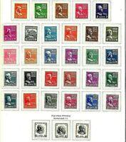 ORLEY US STAMPS # 803-834 Presidential Series Mint F/VF MNH/OG,