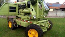 Mobilkran Bagger T174-2  ( Reparaturanleitung ) Kran Ersatzteile von Lüdemann