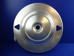 Bosch Maxx 7 Eco Wash WLM40 > Riemenscheibe Rad Riemenrad 9000376139 #N604