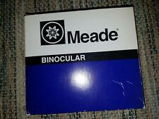BRAND NEW Meade B120017 7x35 Binoculars With Accessories