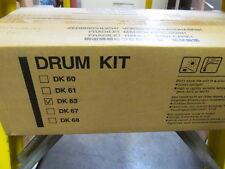 DK63 Genuine Kyocera FS1800 FS1900 Drum 5PLPXNHA0KX / DK-63 DRUM