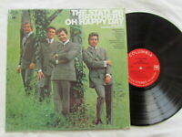 The Statler Brothers,Oh Happy Day, Vinyl lp,Columbia