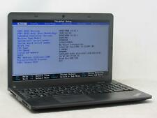"LENOVO THINKPAD E531 15.4"" Laptop Intel i5-3230M 2.60 GHz 4GB RAM 500GB No OS"