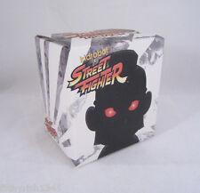 STREET FIGHTER x Kidrobot Mecha Zangief SDCC 2013 Capcom Exclusive Metal Vinyl