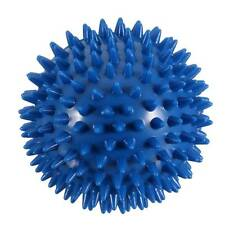 Deep Tissue Spiky Massage Ball Trigger Point Muscle Tension Stress Relief Roller