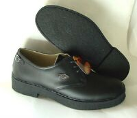 LUGZ Players Black Leather Dress Casual Shoes Mens Size 10 NEW NWT