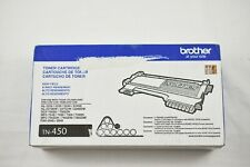 Brother Genuine TN450 High Yield  Black Toner Cartridge DCP-7060D/HL-2220...