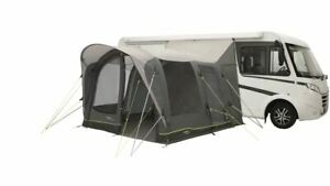 Outwell Newburg 260 Air Extra Tall Inflatable Driveaway Motorhome Awning RRP£999