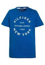 Tommy Hilfiger Shirt Ame Big Logo Hight 164cm, Size 14