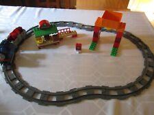 Thomas The Train LEGO Duplo 5554 - Thomas Load and Carry Train Set