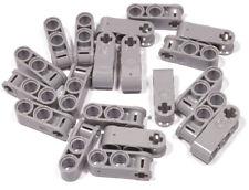 1 Nero Nuovo #32013 LEGO ® 20 X CONNETTORE TECNICA N