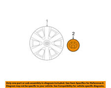 TOYOTA OEM 07-11 Camry Wheel-Ornament 4260306080
