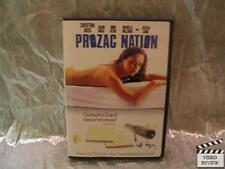 Prozac Nation (DVD, 2005) Christina Ricci Jason Biggs Anne Heche