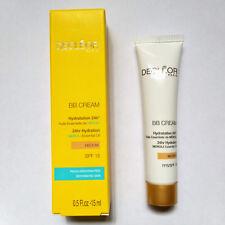 Decleor BB Cream 24hr Hydration Medium SPF 15 - 15ml NEW & BOXED