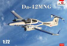 Amodel 1/72 Model Kit 72242 Da-42MNG