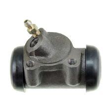Drum Brake Wheel Cylinder Front Left,Rear Right AUTOZONE/ BRAKEWARE-BENDIX 33240