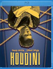 Houdini [New Blu-ray] Mono Sound