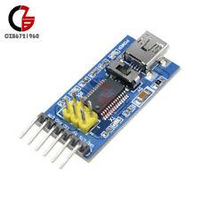 FTDI FT232RL USB to Serial IC Basic Breakout Board 3.3V 5.5V For Arduino New