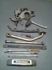 parts lot kz650csr kawasaki 1982 kz650h