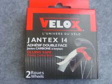 Velox Jantex 14 Fahrrad-schlauchreifenklebeband 18mm ancho 4.15m