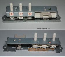 Row Counter Assembly for Brother Kh868 Kh864 881 Kh892 894 Kh910 Kh930 Kh940 950