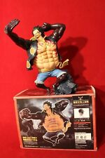 Banpresto One Piece Scultures Figure Fourth Gear Monkey D Luffy Action Figure