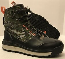 NIKE ACG LUNAR TERRA ARKTOS 616179-320 Tiger Camo (MEN'S 9) *NO BOX* *SAMPLE*