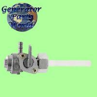 Carburetor w// Solenoid /& Petcock for Generac Chongqing Loncin G390F 0056231 6500