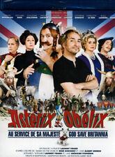 Asterix & Obelix - God Save Brittania (Blu-ray New Blu