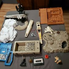 Vintage Star Wars Items Parts Lot